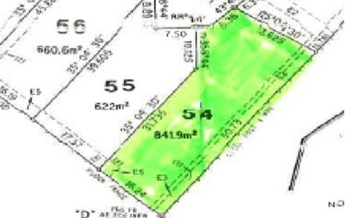Lot 54, Riley Court, Tocumwal NSW 2714