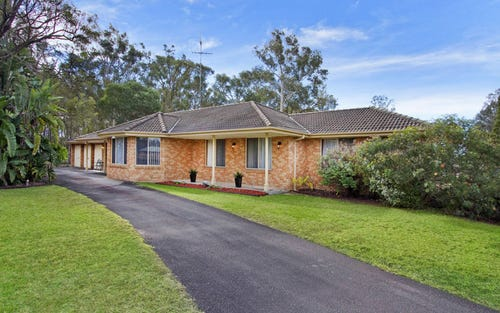 60-64 Third Rd, Berkshire Park NSW