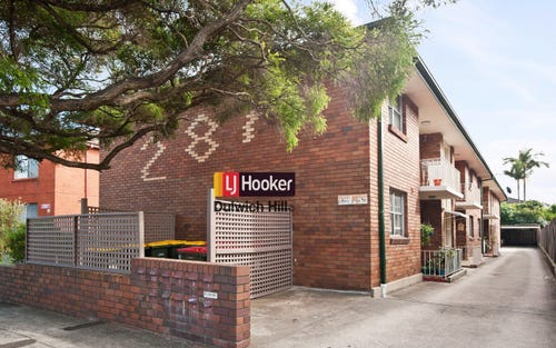 Unit 7/287 Wardell Road, Dulwich Hill NSW