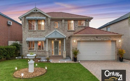 69 Aleppo Street, Quakers Hill NSW 2763