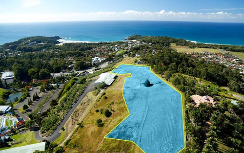 Lot 25 Aspect,, The Summit, off Pinnacle Way, Coffs Harbour NSW 2450