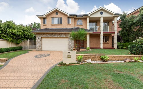10 Barrack Circuit, Macquarie Links NSW 2565