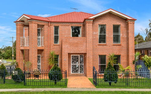 48 Thorney Road, Fairfield West NSW 2165