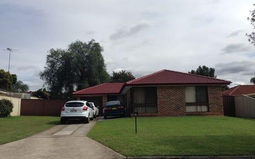40 Seabrook Crescent, Doonside NSW