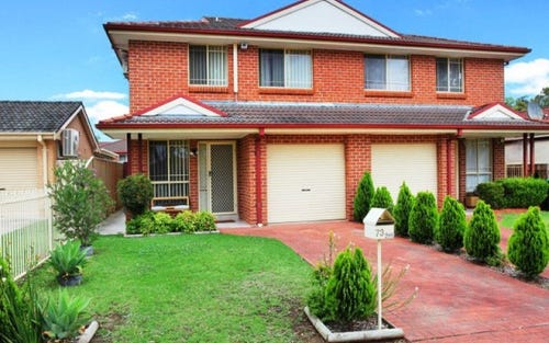 73 Nineteenth Avenue, Hoxton Park NSW