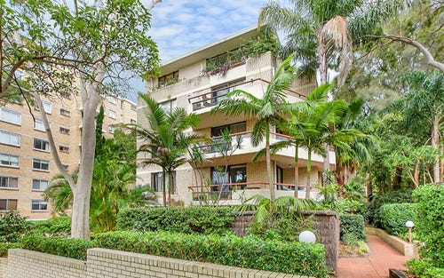 11/19 Hampden Avenue, Cremorne NSW