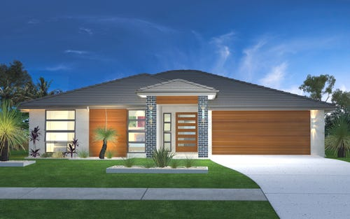 Lot 1141 Seagrass Avenue, Bayswood Estate, Vincentia NSW 2540