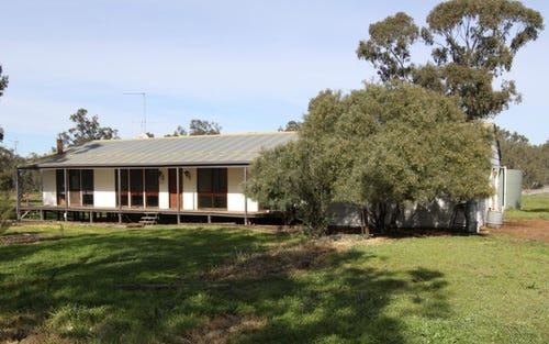 4035 Old Narrandera Road, Ganmain NSW 2702