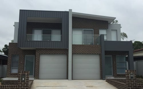 20 Montague Street, Greystanes NSW