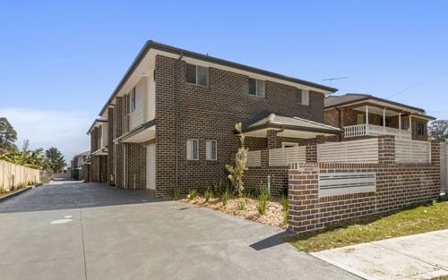 Unit 6/35 Anderson Avenue, Mount Pritchard NSW 2170