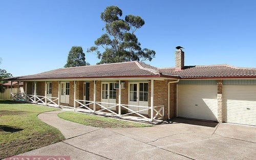24 D'Arbon Avenue, Singleton NSW 2330
