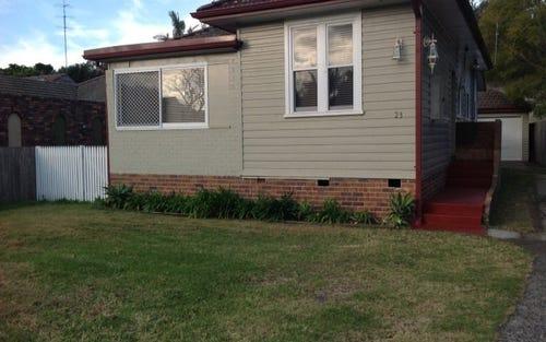 23 Preston Street, Figtree NSW