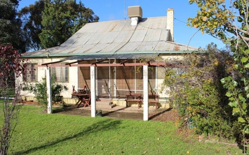 Address available on request, Yanco NSW 2703
