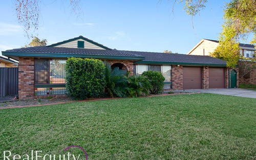 36 Rugby Crescent, Chipping Norton NSW