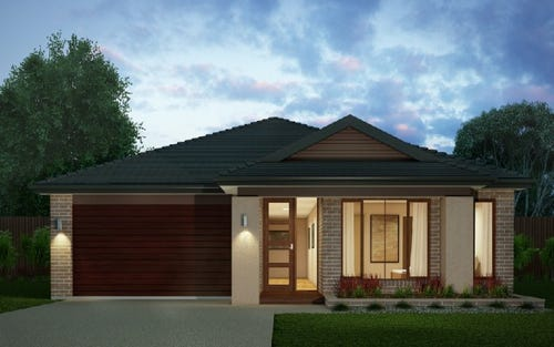 Lot 183 address available on request, Werrington NSW 2747