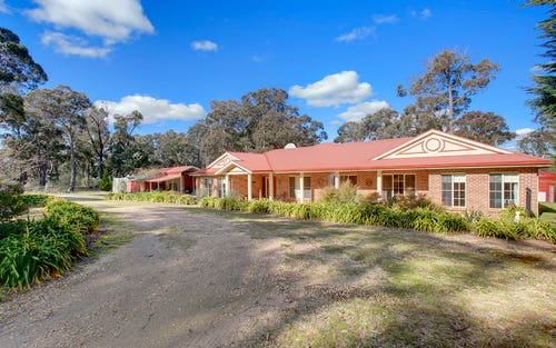 75 Hawkshill Road, Canyonleigh NSW 2577