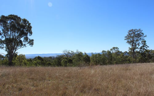 Lot 192 Cullendore Creek Rd, Bryans Gap NSW 2372