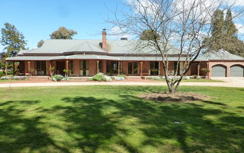 513 Burnewang Road, Corowa NSW 2646
