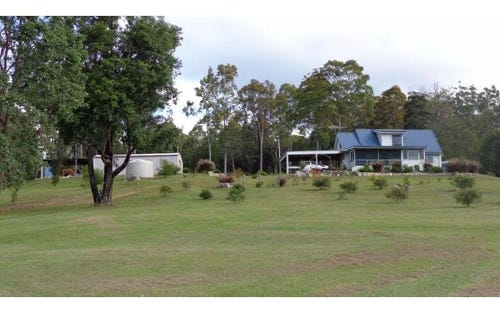 Address available on request, Nymboida NSW 2460