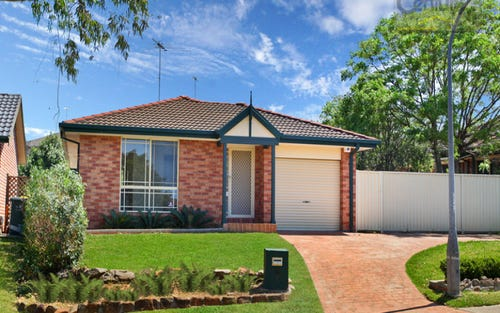 11 Aimee Street, Quakers Hill NSW 2763