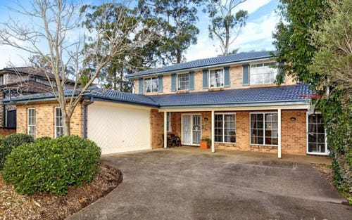 164 Purchase Road, Cherrybrook NSW 2126