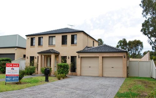 1 Punctata Court, Voyager Point NSW 2172