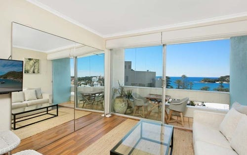 810/22 Central Avenue, Manly NSW