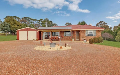 13 Sandy Creek Road, Parkesbourne NSW 2580