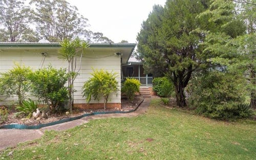 5149 Kyogle Road, Cawongla NSW 2474
