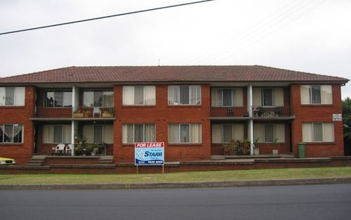 2/2A William Street, North Parramatta NSW
