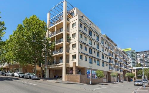 16/27 Harvey Street, Pyrmont NSW