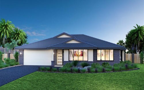 Lot 735 Bendiech Drive Huntlee, Branxton NSW 2335