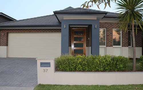 37 Pebble Crescent, The Ponds NSW 2769