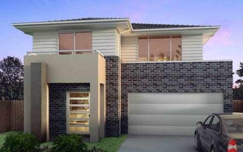 Lot 741 Diamond Hill Circuit, Edmondson Park NSW 2174