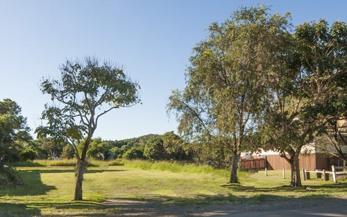 Lot 1 and 18 Wilfred Street, Billinudgel NSW 2483