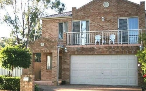 14 Ross Street, Currans Hill NSW