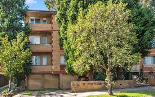 5/17 Loftus Street, Ashfield NSW 2131