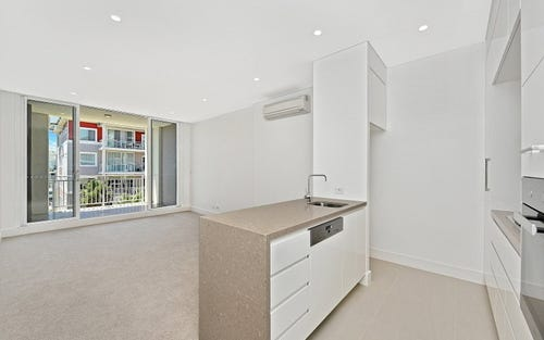 407/2 Palm Avenue, Breakfast Point NSW