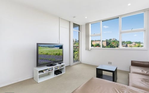 718/22 Doris Street, North Sydney NSW