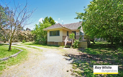 112a Molonglo Street, Bungendore NSW 2621