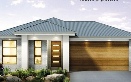 Lot 3 Turner Road, Gregory Hills NSW 2557