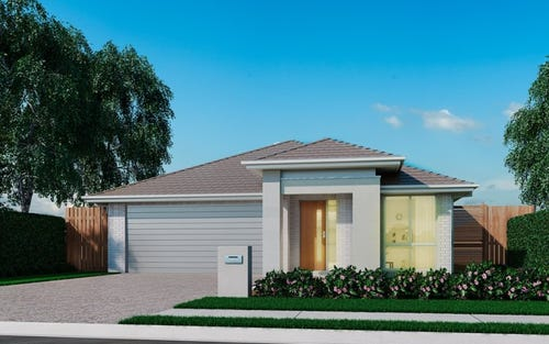 Lot 1050 Cloverhill Crescent, Catherine Field NSW 2557