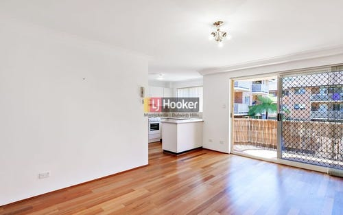 Unit 4/11 Hill Street, Marrickville NSW