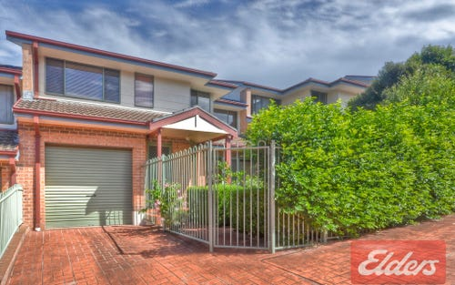 2/17-19 Metella Road, Toongabbie NSW