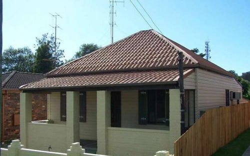 13 Robinson Street, Wollongong NSW