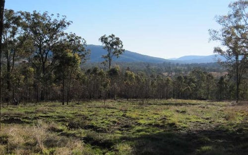 Vinegar Hill Road, Legume NSW 2476