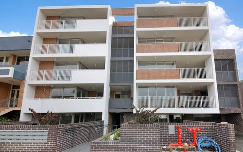 17/17-19 Conder Street, Burwood NSW