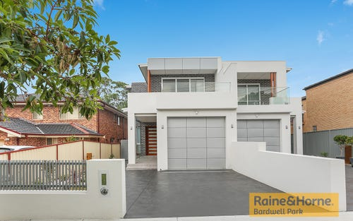 8A Ryrie Road, Earlwood NSW