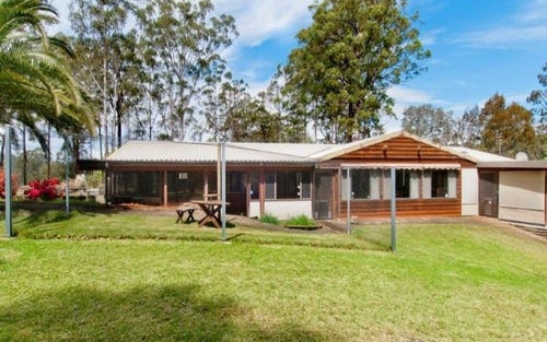 246 Old King Creek Road, King Creek NSW 2446