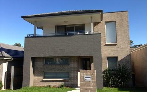 81 Carisbrook St, Kellyville NSW 2155